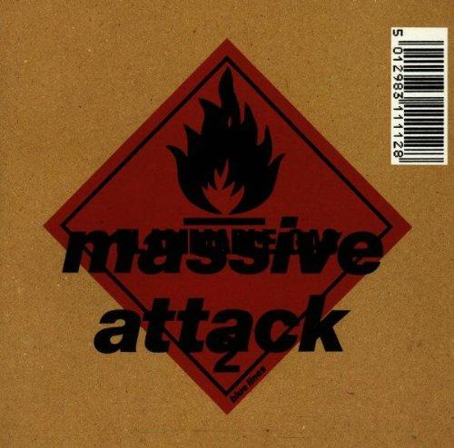 Massive Attack, One Love, Piano, Vocal & Guitar