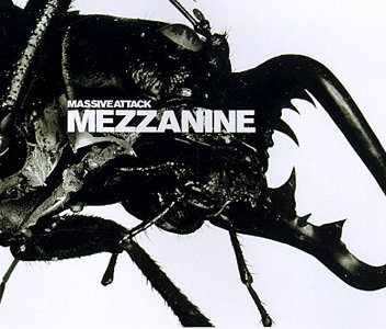 Massive Attack, Teardrop, Piano, Vocal & Guitar