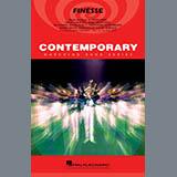 Matt Conaway Finesse - Electric Bass Sheet Music and PDF music score - SKU 377377