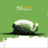 Matt Redman Facedown Sheet Music and PDF music score - SKU 63825