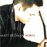 Matt Redman The Heart Of Worship Sheet Music and PDF music score - SKU 63832