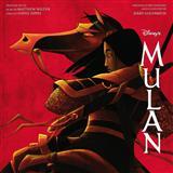 Matthew Wilder & David Zippel Mulan Medley (arr. Jason Lyle Black) Sheet Music and PDF music score - SKU 250270