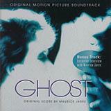 Maurice Jarre Ghost Sheet Music and PDF music score - SKU 67926