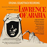 Maurice Jarre Theme From Lawrence Of Arabia Sheet Music and PDF music score - SKU 58718