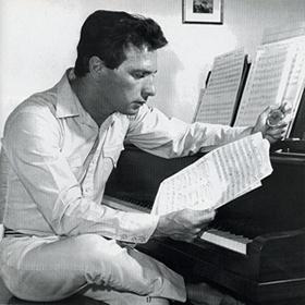 Maurice Jarre, Theme From Lawrence Of Arabia, Piano