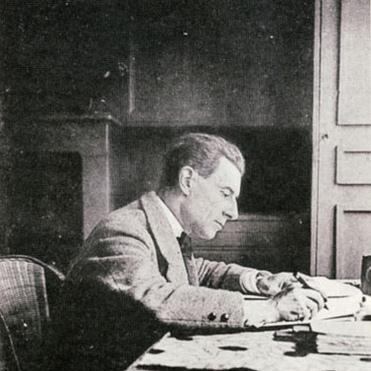 Maurice Ravel Pavanne De La Belle Au Bois Dormant profile image