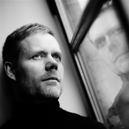 Max Richter, Vladimir's Blues, Piano