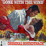 Max Steiner Tara's Theme (My Own True Love) (from Gone With The Wind) Sheet Music and PDF music score - SKU 427992