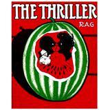 May Aufderheide The Thriller Rag Sheet Music and PDF music score - SKU 65776