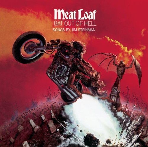 Meat Loaf, Two Out Of Three Ain't Bad, Lyrics & Chords
