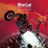 Meat Loaf Paradise By The Dashboard Light Sheet Music and PDF music score - SKU 185304