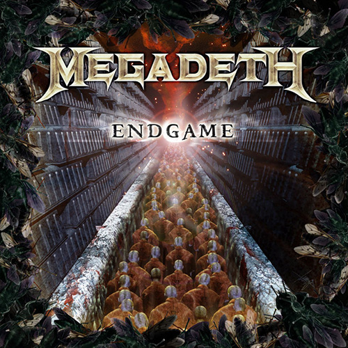 Megadeth Bite The Hand That Feeds profile image