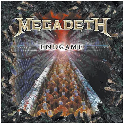 Megadeth Dialectic Chaos profile image