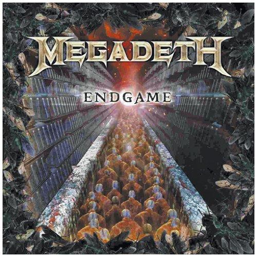 Megadeth Head Crusher profile image