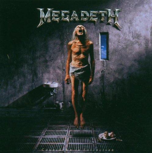 Megadeth Sweating Bullets profile image