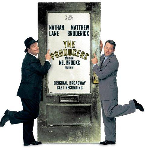 Mel Brooks Prisoners Of Love (Leo & Max) profile image