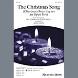 Mel Torme The Christmas Song (Chestnuts Roasting On An Open Fire) - Bb Trumpet 2,3 Sheet Music and PDF music score - SKU 339974
