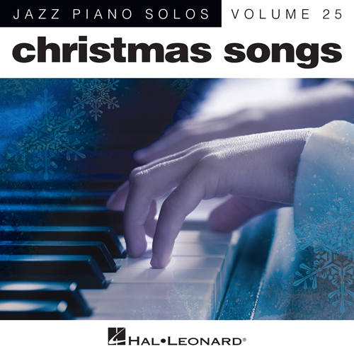 Mel Torme, The Christmas Song (Chestnuts Roasting On An Open Fire) [Jazz version] (arr. Brent Edstrom), Piano