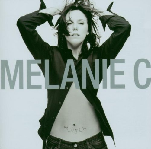Melanie C, Here It Comes Again, Piano, Vocal & Guitar