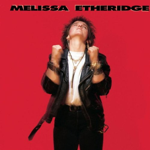 Melissa Etheridge Bring Me Some Water profile image