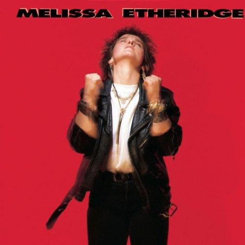 Melissa Etheridge, Bring Me Some Water, Guitar Tab
