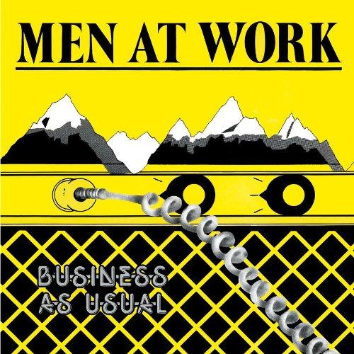 Men At Work Down Under profile image