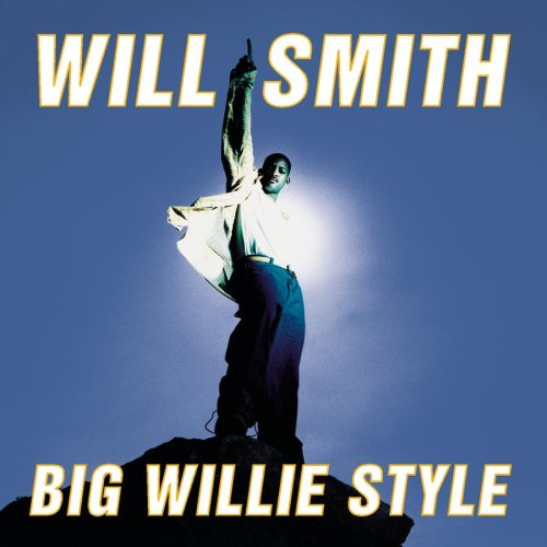 Will Smith, Men In Black, Piano, Vocal & Guitar (Right-Hand Melody)