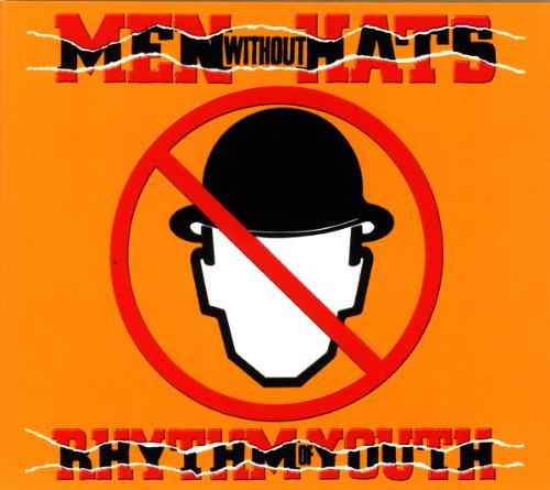 Men Without Hats The Safety Dance profile image