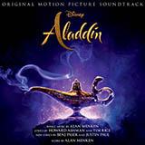 Mena Massoud One Jump Ahead (Reprise 2) (from Disney's Aladdin) Sheet Music and PDF music score - SKU 422707