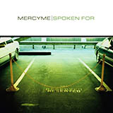 MercyMe Spoken For Sheet Music and PDF music score - SKU 95294
