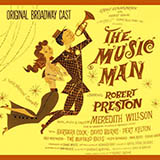 Meredith Willson Till There Was You (from The Music Man) Sheet Music and PDF music score - SKU 409792