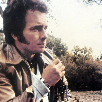 Merle Haggard, Today I Started Loving You Again, Lyrics & Chords