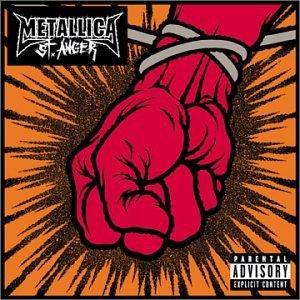 Metallica The Unnamed Feeling profile image