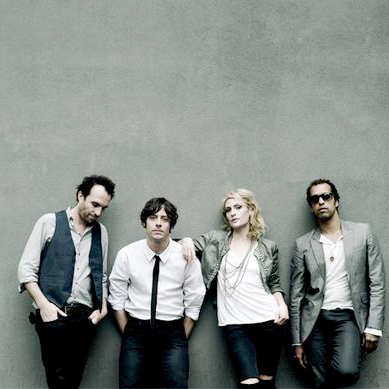 Metric, Eclipse (All Yours), Keyboard