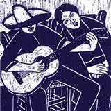 Mexican Revolution Folksong La Cucaracha Sheet Music and PDF music score - SKU 87458