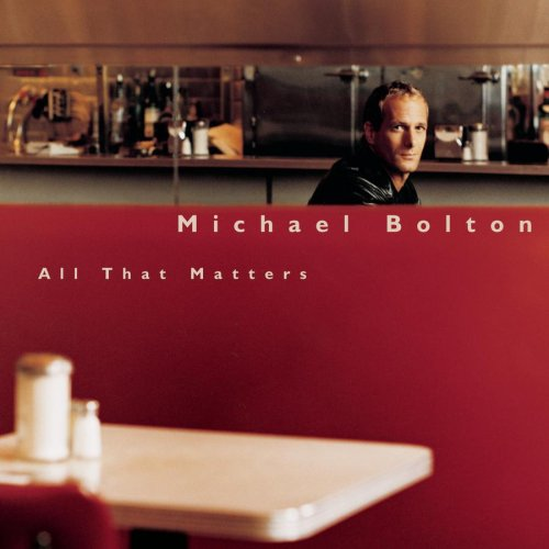 Michael Bolton, Go The Distance, Piano, Vocal & Guitar (Right-Hand Melody)