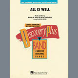 Michael Brown All Is Well - Oboe Sheet Music and PDF music score - SKU 328523