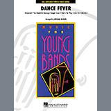 Michael Brown Dance Fever - Bb Bass Clarinet Sheet Music and PDF music score - SKU 272252