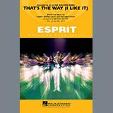 Michael Brown That's the Way (I Like It) - Tuba Sheet Music and PDF music score - SKU 277066