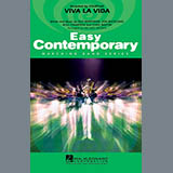 Michael Brown Viva La Vida - Bb Tenor Sax Sheet Music and PDF music score - SKU 273935