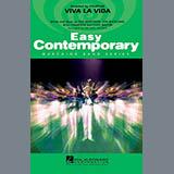 Michael Brown Viva La Vida - Eb Baritone Sax Sheet Music and PDF music score - SKU 273936