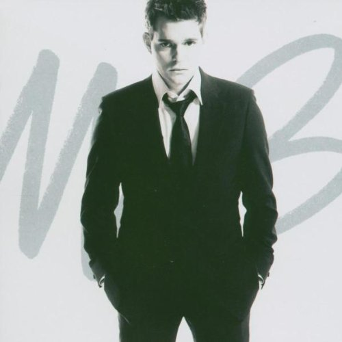 Michael Buble, Can't Buy Me Love, Piano & Vocal