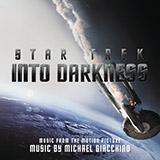Michael Giacchino Brigadoom Sheet Music and PDF music score - SKU 99522
