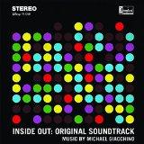 Michael Giacchino Bundle Of Joy (from Inside Out) Sheet Music and PDF music score - SKU 160797