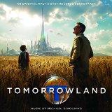 Michael Giacchino Edge Of Tomorrowland Sheet Music and PDF music score - SKU 160562