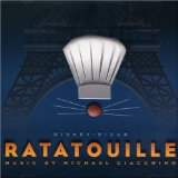 Michael Giacchino End Creditouilles (from Ratatouille) Sheet Music and PDF music score - SKU 59640