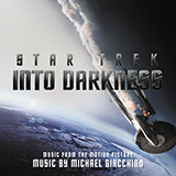 Michael Giacchino Kirk Enterprises Sheet Music and PDF music score - SKU 99519