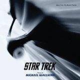 Michael Giacchino Labor Of Love Sheet Music and PDF music score - SKU 72008