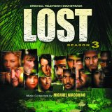 Michael Giacchino Oceans Apart (from Lost) Sheet Music and PDF music score - SKU 64078