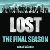 Michael Giacchino Parting Words (from Lost) Sheet Music and PDF music score - SKU 64077
